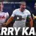 【動画】ハリー・ケイン、スパーズでの最高の瞬間