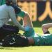 ヤン・フェルトンゲン:負傷に関する最新情報