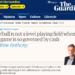 【コラム】フットボールが「お金」に牛耳られ、舞台はピッチの上ではなくなるのか [Guardian]
